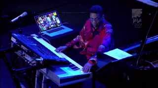 "Herbie Hancock ""Watermelon Man"" Live at Java Jazz Festival 2012"