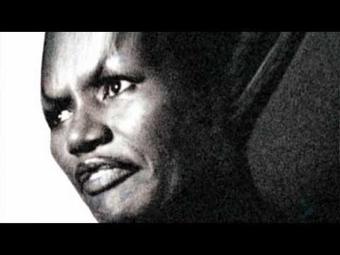 Grace Jones - Corporate Cannibal (The Bug Mix)