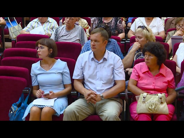 Ангарчан проверят на социальную активность