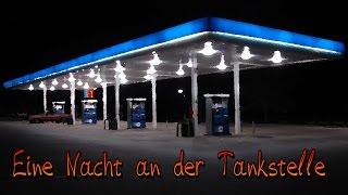 Krimi Hörspiel   Eine Nacht An Der Tankstelle