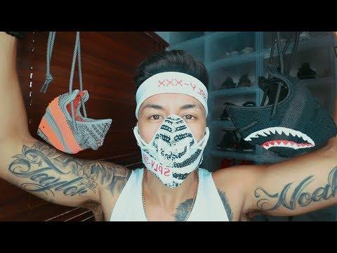 Kung paano gumawa ng steamed face mask sa bahay