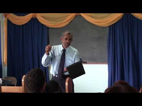 Dejvid Klejton: Međudejstvo (interakcija – lični odnos sa Hristom)