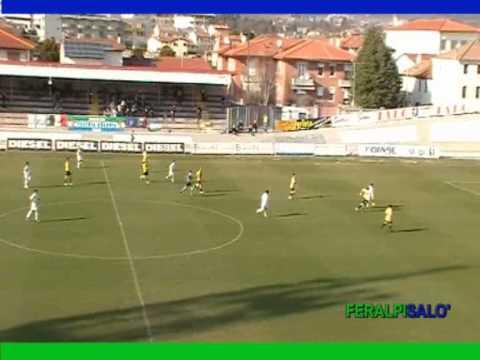 Preview video BASSANO VIRTUS-FERALPISALO´ 1-2