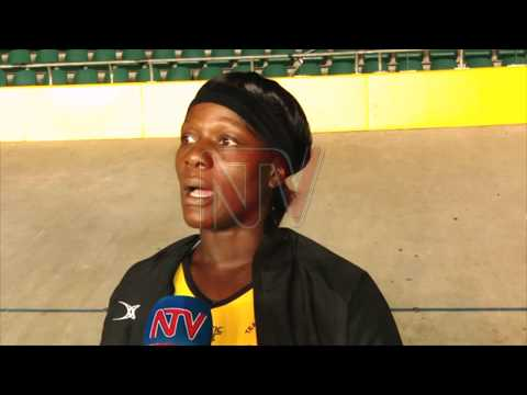 She Cranes to face Zimbabwe in Africa Netball opening match