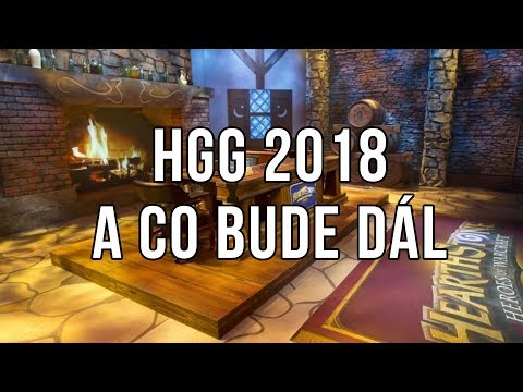 Hearthstone Global Games 2018 a co bude dál