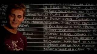 American Pie Presents: Beta House (2007) Video