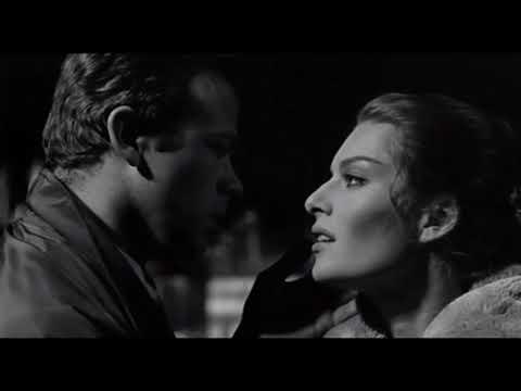 la plus belle scène d'amour au cinéma Profession Magliari