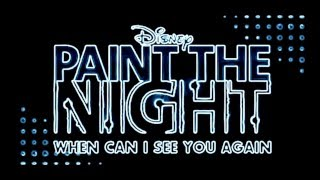 Owl City - When Can I See You Again [Ripped From Paint The Night]