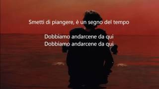 Harry Styles   Sign Of The Times   Traduzione