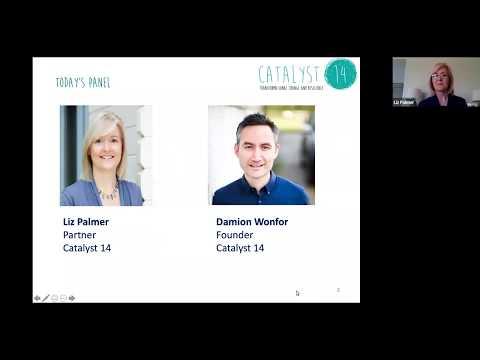 Online Coaching - a free coach training webinar from Catalyst 14 ...