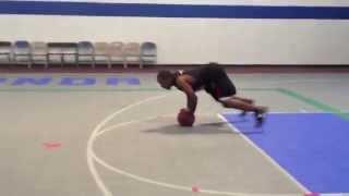 Coach Mercadel Training