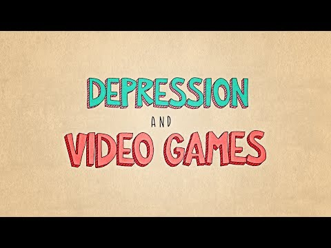Depression and Video Games | Sidcourse