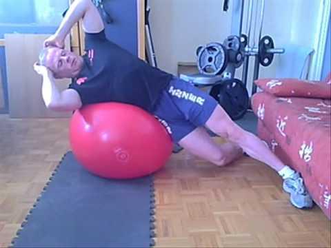 Le moyen pour la vasodilatation des muscles