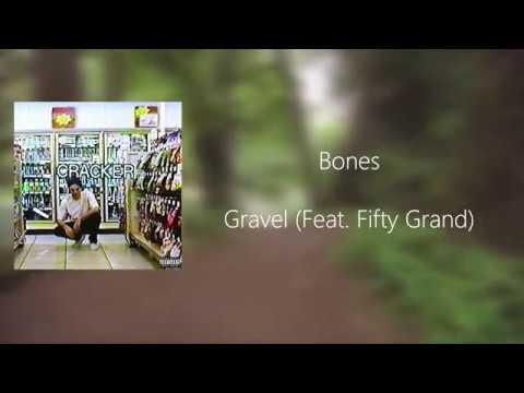 Bones - Gravel (Feat. Fifty Grand)/ПЕРЕВОД/WITH RUSSIAN SUB