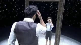 Alexandre Desplat. *The Mirror*J T  & Robert's .