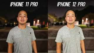 Apple iPhone 12 Pro vs Apple iPhone 11 Pro Camera Test: Better or Worse?
