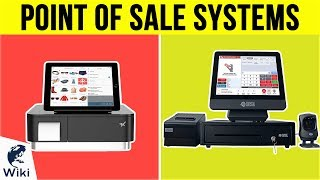 9 Best Point Of Sale Systems 2019