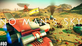 No Man's Sky | Part 80: SIMPLY AMAZING!!! NO MAN'S SKY 1.3 IS HERE!!! [NMS | Atlas Rises 1.3 Update]