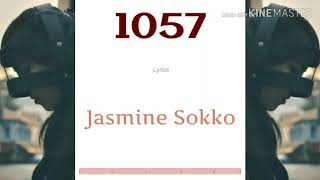 Jasmine Sokko   1057 Lyrics