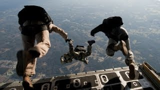 US NAVY SEAL's&SWCC - Inspirational Video
