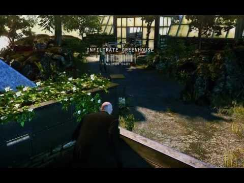 Regarding The Greenhouse In The First Mission Spoilers Maybe Hitman Absolution General Discussions