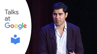 "Parag Khanna: ""Connectography: Mapping The Future Of Global Civilization"" 