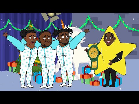 Download Happy Holidays from WWE Mp4 HD Video and MP3