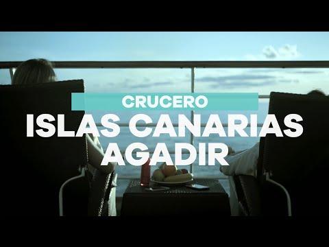 ¡Vive Canarias y Agadir!