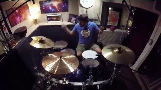 Fall Out Boy - Grand Theft Autumn (Drum Cover) - Small Kit Series
