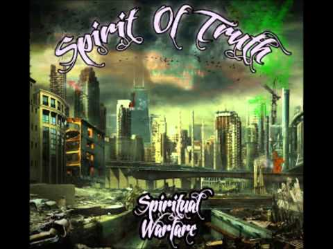 Spirit Of Truth - Soldier of The Most High (Produced by VTZ) mp3