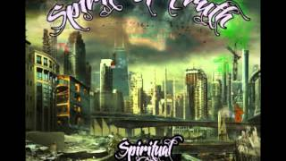 Spirit Of Truth - Soldier of The Most High (Produced by VTZ)
