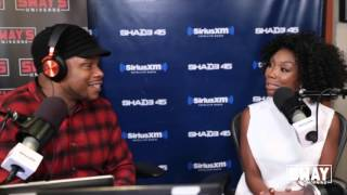 Sway's Universe - Brandy on Sway in the Morning: being OCD, How her Dreams have changed, & a New EP in the works
