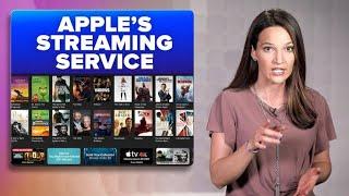 Apple's Netflix killer could be close | The Apple Core