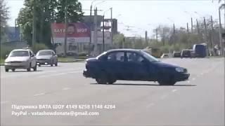 Реклама ВАТА ШОУ в Москве Андрей Полтава