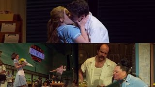 Waitress the Musical - Bad Idea (Reprise)