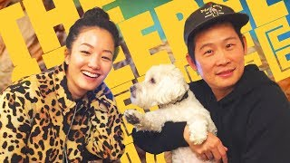 sophia chang and silas lee break up - TH-Clip