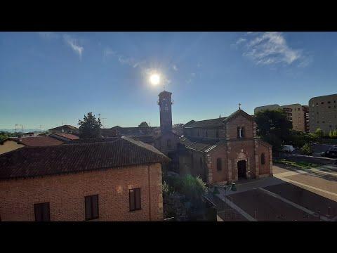 Первое утро в Италии! Неожиданный сюрприз 🇮🇹 La prima mattina in Italia! Sorpresa inaspettata