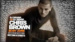 """Chris Brown-T.Y.A [""""In My Zone"""" Mixtape]"""
