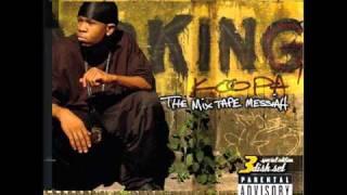 IMA DA KING - CHAMILLIONAIRE (MIXTAPE MESSIAH DISC 2 CHOPPED UP BY OG RON C)
