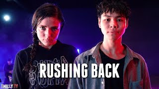 Flume   RUSHING BACK Ft Vera Blue   Choreography By Jake Kodish Ft Jade Chynoweth & Sean Lew