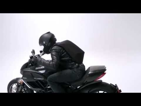 Ogio No Drag Mach 1 Backpack - Motorcycle Superstore