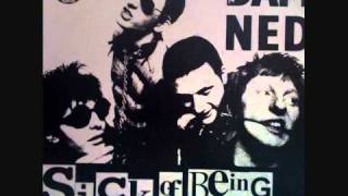 The Damned ~ Sick Of Being Sick (Peel Session 1977).