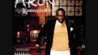 Shake down Akon