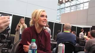 Eliza Taylor - 06/10/18 - Whedonopolis Videos
