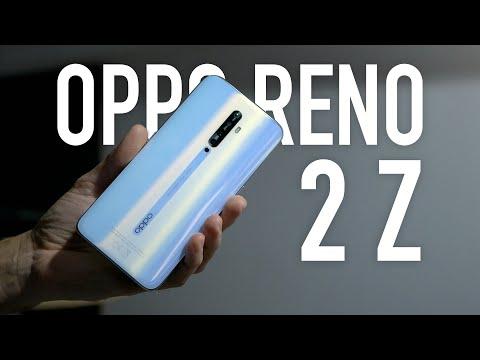 OPPO Reno 2Z, review: DESTELLOS de gama alta