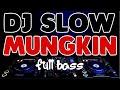 Download Lagu DJ MUNGKIN - POTRET !!! DJ SLOW FULL BASS !!! Cover By T Salsabilah !!! Original Remix !!! Bro DJ Mp3 Free