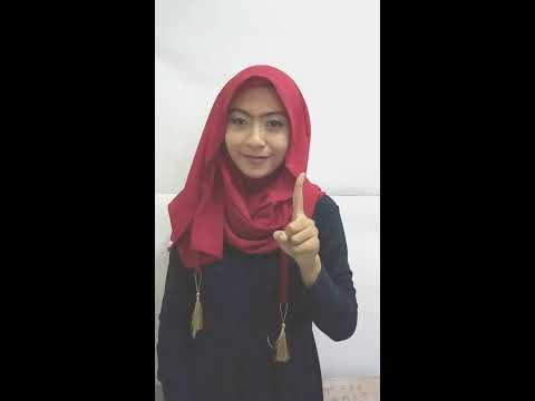 Video Ezpata Pashmina Instant Amira