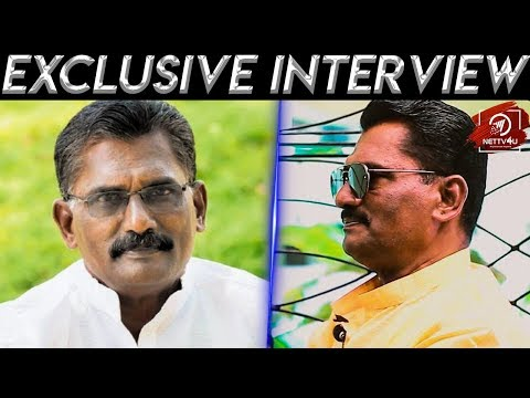 Exclusive Interview With Vela Ramamoorthy