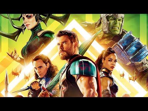 NERDSTVÍ#25:Thor Ragnarok