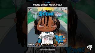 Stewie - Money Ft Lud Foe (Prod By KidWonderBeatz)